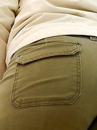 Hidden cam, Big ass