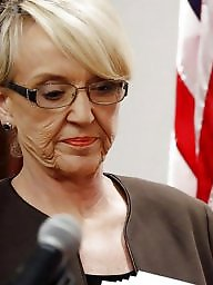Jan}, Jan brewer, Jan b, Hopeless, Brewer, Celebritis with