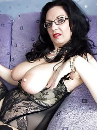 Big tits mature, Mature glasses, Big mature, Glasses, Young tits, Old young
