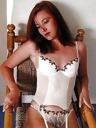 Lingerie mature, Mature lingerie, Mature women, Mature nylon