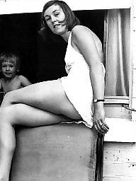 Vintage, Hotwife, British