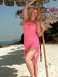 Milf beach, Beach