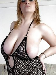 Big boobs mature, Big mature, Mature stockings, Body stocking, Mature stocking