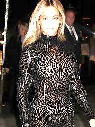 Celebrity, Beyonce, Back