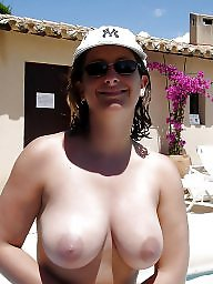 Amateur milf, Big boobs, Big boob, Bbw milf, French, Exhib