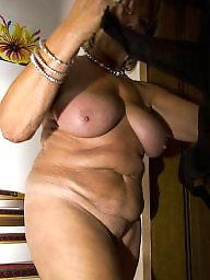 Amateur mature, Big mature