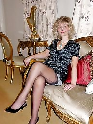 Mother in law, Mature stockings, Mother, My mother, Mothers, In law