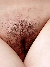 Волосатая пизда