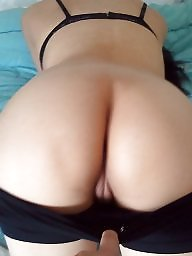 Asian wife, My wife, Gym