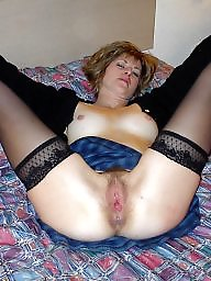 Mature spreading, Hairy spreading, Hairy legs, Leg, Mature spread, Hairy