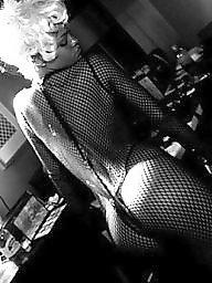 В черном белье, В сексуальном белье, В нижнем белье