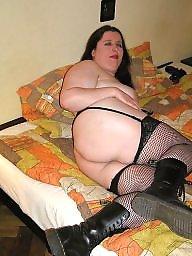 Bbw stockings, Bbw