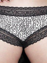 Camel toe, Panties, Used panties, Used
