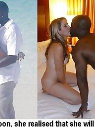 Wife interracial, Interracial cuckold, Interracial, Cuckold, Wife, Ebony beach