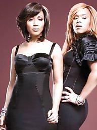 Ebony, Black, Jerking, Celebrity