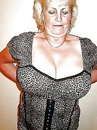 Big tits milf, Gilf, Gilfs
