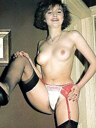 Vintage milf, Vintage amateur, Wives