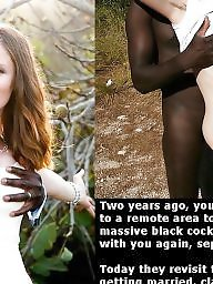 Wife interracial, Honeymoon, Story, Interracial wife, Stories, Wedding
