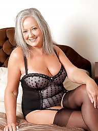 Mature stockings, Mature stocking