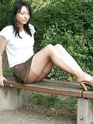 Mature upskirt, Pantyhose upskirt, Mature pantyhose, Pantyhose mature, Upskirt stockings, Upskirt pantyhose