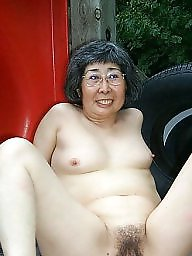 Mature asian, Mature asians, Asian granny, Chinese, Granny asian, Sexy granny