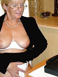 Big mature, Gilfs, Gilf, Mature big boobs