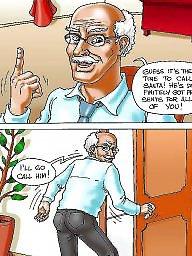 Cartoons old young, Young old cartoon, Cartoons, Christmas, Young cartoons, Young