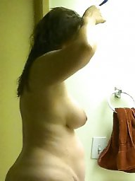 Exposed, Bbw wife, Sperm, Hidden, Bbw mature, Hidden cam