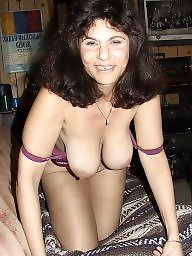 Amateure mature mom, Haarige reife amateurin, Hure nutte, Hure
