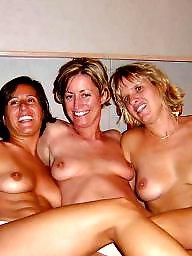 Milf lesbian, Lesbian milf