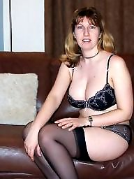 Mature stockings, Amateur mature, Mature stocking