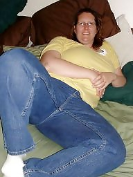 Bbw jeans, Tight jeans, Tight ass, Jeans, Jeans ass, Tights