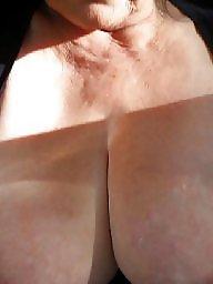 Granny boobs, Mature big boobs, Grannys