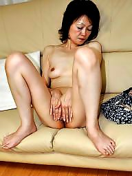 Mature asian, Milf asian, Asian milf