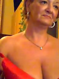 Webcam, Mature, Hungarian