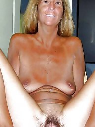 Mature hairy, Hairy milfs, Hairy mature, Tanning, Tanned