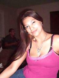 Latina milf, Slutty milf