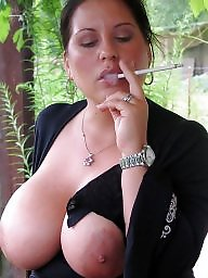 Mature smoking, Smoking mature, Smoking