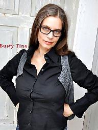 Busty tina, Mature busty, Mature tits, Busty mature, Amateur mature, Mature amateur