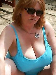 Big mature, Mature big tits, Toni francis, Big tits mature, Mature big boobs