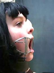 Mouth, Toys, Clamps, Mouthful, Clamp