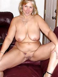 Amateur mature, Before