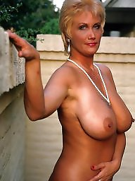 Lady, Mature busty, Lady b, Big mature, Mature big boobs, Busty mature