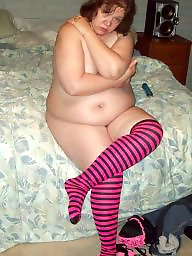 Bbw stocking, Bbw stockings, My wife, Bbw wife