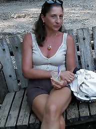 Italien matur, Amateure mature mom