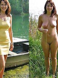 Dressed and undressed, Dressed undressed, Teen dressed undressed, Milf dressed undressed, Undress, Teen dress