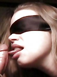 Lips, Wife blowjob, Hot wife