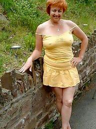Milf upskirt, Mature upskirt, Upskirt, Sexy mature