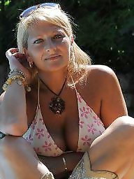 Blond mature, Amateur mature, Italian, Mature busty, Italian mature, Busty mature