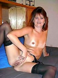 Amateure mature mom, Mature amateure